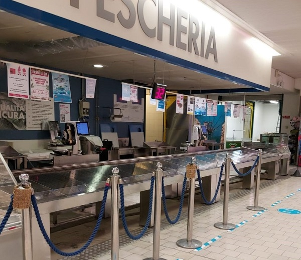 banco pescheria